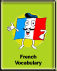 Ks3 French Vocab